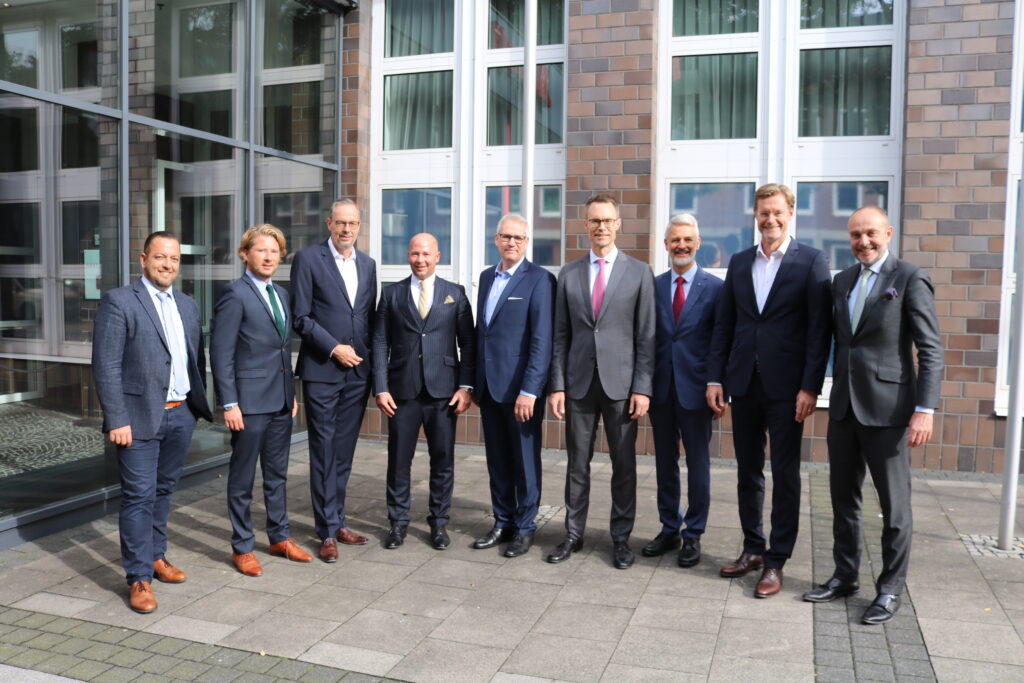 VCH Neuer Vorstand 2021